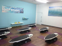 SOUTHSIDE STUDIO SPACE FOR RENT
