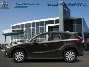 2016 Mazda CX-5 GS AWD  - $205.21 B/W
