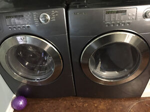 Washer & Dryer gone PPU tomorrow