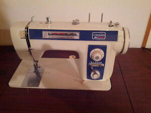 CORONADO by Brother Electric Sewing Machine