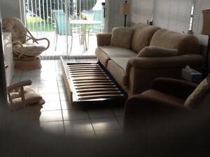 Magnifique maison mobile à louer à Fort Lauderdale