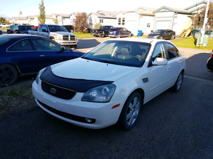 Good reliable used car  $4500.00 FIRM  REDUCED.