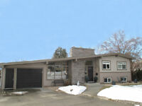 Desirable East Hill Home For Sale