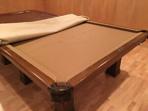 12' x 6' Snooker Table