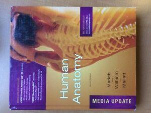 Human Anatomy 6th Edition- Fanshawe Nursing Students