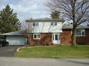 Centrally located family home for rent