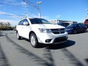 2016 Dodge JOURNEY SXT ONLY 1459 KMS!