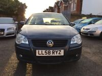 Volkswagen Polo 1.4 Match 5dr£3,695 one owner
