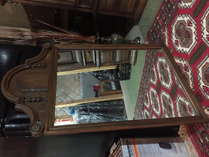 Selling Mirror - Wooden Frame r