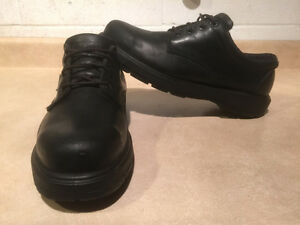 Men's Terra Low Top Steel Toe Work Shoes Size 12 London Ontario image 1
