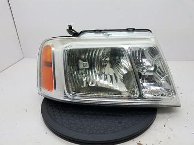 07-08 LINCOLN LT Passenger Right Headlight
