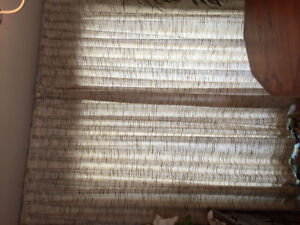 Drapes for living room for sale