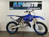 Yamaha YZ 125 2020 (Now Sold)