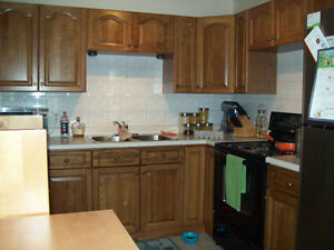 Tecumseh town - 3 bedroom - Available April 1