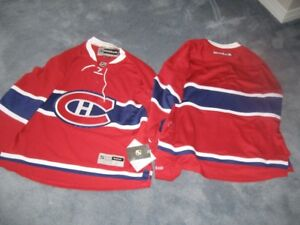 Habs jersey