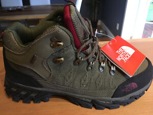 Brand New North Face Hiking Shoe's - Mens size 10
