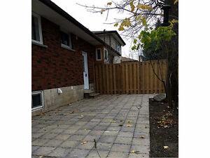 BASEMENT APARTMENT FOR LEASE/RENT IN MOUNTAINSIDE AREA Oakville / Halton Region Toronto (GTA) image 1
