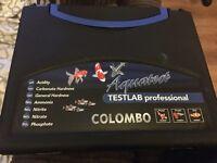 aquatest testlab professional