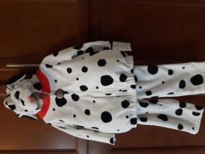 Dalmata outfit