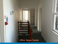 Co-Working * Stockport Road - M19 * Shared Offices WorkSpace - Manchester