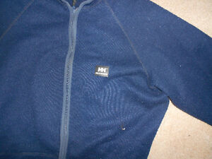 1 Used Pair Large Helly Hansen Insulated Long Underwear