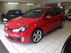 Volkswagen Golf mk6 GTI 2010