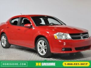 2011 Dodge Avenger SXT A/C BLUETOOTH GR ELECTRIQUE