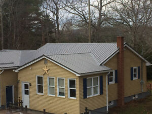Hand Nail Roofing Contracting