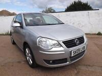 Volkswagen Polo 1.2 2009 Match 56000 MILES