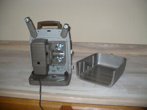 Bell And Howell 8mm Projector | Kijiji in Ontario  - Buy