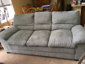 Very good condition sofa/couch