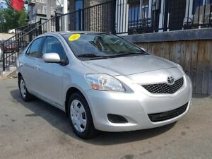 2012 Toyota Yaris / 1.5L I4 / Auto / FWD **Affordable**