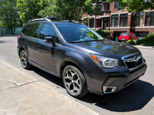 Subaru Forester XT 2015 TURBO