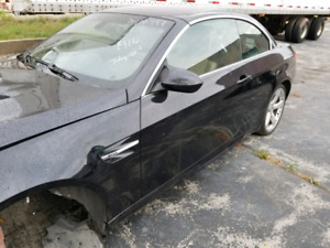 2008 BMW M3 for parts