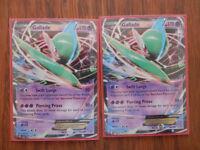 Pokemon EX cards!!