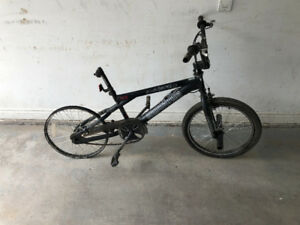 Youth BMX Bike