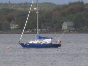 Northern 29  Off shore - Go Anywhere Boat