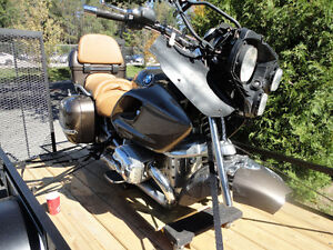 parting out 2001 2002 2003 2004 BMW R1200CL selling in parts onl