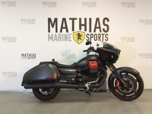 2017 Moto-guzzi MGX 21 FLYING FORTRESS / 61$/sem