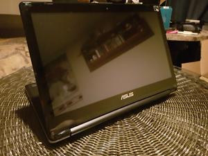 17 Inch ASUS Transformer 2-in-1 Laptop