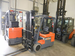 chariots elevateurs grossiste SMforklift wholesale forklifts
