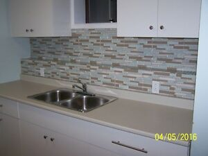 Large Two Bedroom Ground Floor Apartment