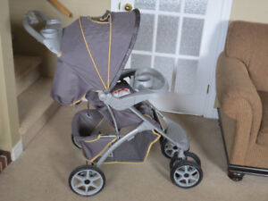 Baby Stroller by Safety 1st. Like New & Clean