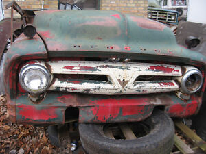 Cars, truck cabs/clips, antique, muscle car, rat rod parts London Ontario image 1