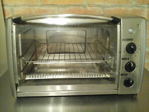 Large Size Countertop Toaster/Convection Oven