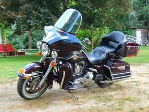 2005 Harley Ultra Classic