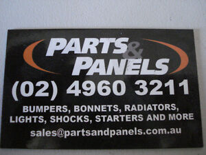 BRAND NEW RADIATORS TO SUIT MOST MAKES AND MODELS CHEAP PRICES! Tighes Hill Newcastle Area Preview