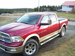 2011 Dodge  Ram 1500 Pickup Truck
