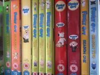 Family Guy DVDs - Seasons 1-8
