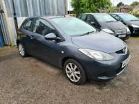2009 Mazda 1.4 DIESEL .( JUST £20 Road Tax )